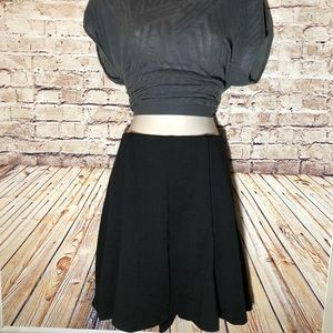 Old Navy | A line Skirt
